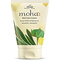 Moha Nail Care Cream (100 Gm)
