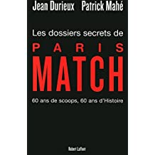 Les Dossiers secrets de Paris Match