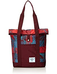 Chiemsee Backpack Shopper, Portés dos