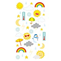 Artemio Puffies Weather, Multi-Colour