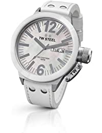 TW Steel Unisex-Armbanduhr CEO Canteen TWCE1038