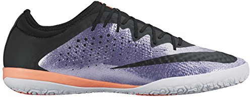 Mercurial X Finale IC Bleu Urban Lilac/Bright Mango/Black