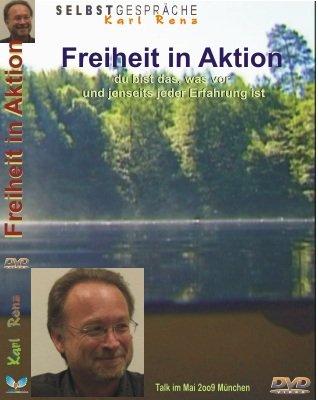DVD Karl Renz - Freiheit in Aktion