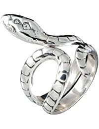 Canyon R3799 Women's Multi-Band Ring - 925/1000 Sterling Silver 10.1 g NHzip69