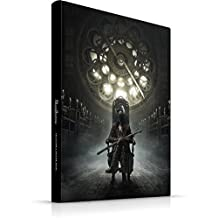 Bloodborne: The Old Hunters Collector's Edition Guide