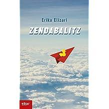 Zendabalitz (Literatura) (Basque Edition)