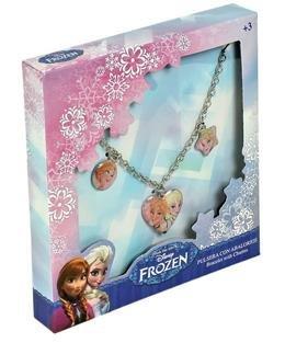 Frozen Bracciale con pendenti