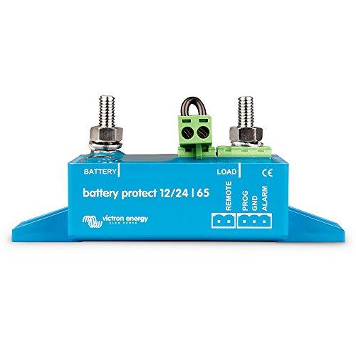 Victron Battery Protect BP-65 12V 24V 65A Batteriewächter Batterieschutz Programmierbar