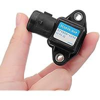 Viviance 079800-4250 para Honda Genuino Denso Colector Sensor De Presión De Aire Sensor Map