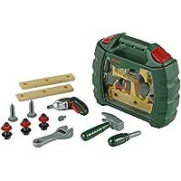 Bosch - Ixolino, maletín de juguete (Theo Klein 8384)