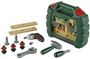 Bosch 8384 - Ixolino Work Case