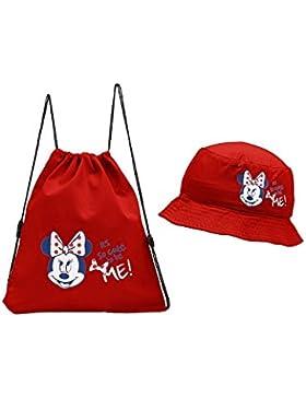 Minnie - Sombrero - para niña