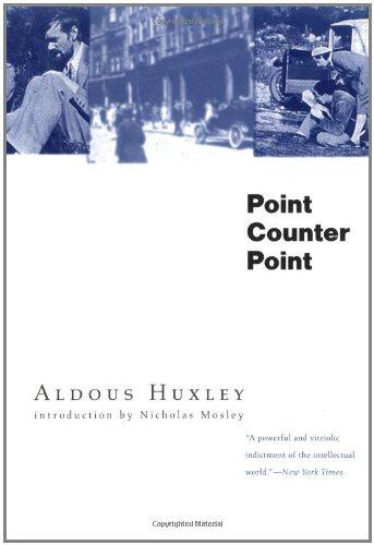 Point Counter Point (British Literature)