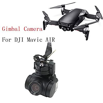 For DJI Mavic Air Accessories,Diadia Gimbal Camera Assembly Professional 4K + Gimbal Perfect Working For DJI Mavic AIR by Diadi