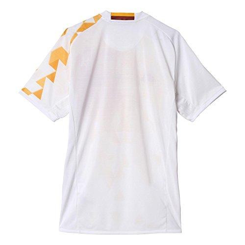 Internazionale calcio da uomo in jersey White/Red