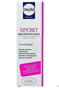 Dexsil Pharma Sport Gel Corporel 100 ml