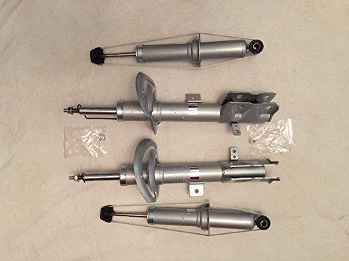 sensen Set di 2x anteriore e 2x posteriore Ammortizzatore Jeep Compass & Patriot 07-14/Dodge Caliber