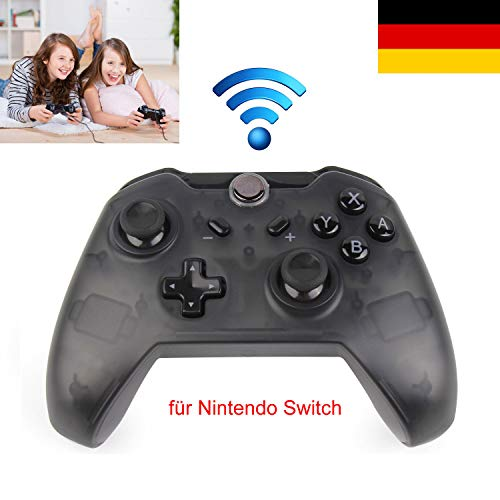 Bluetooth + Motion Control Pro Wireless Gaming Controller für Nintendo Switch