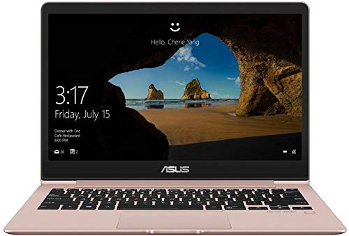 Asus ZenBook 13 UX331UAL-EG001T 13.3-inch Laptop (8th Gen i5-8250U/8GB/256GB/Windows 10/Integrated Graphics), Rose Gold