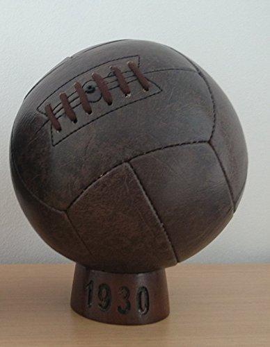 Balon Oficial Futbol Mundial DE Uruguay 1930. Modelo