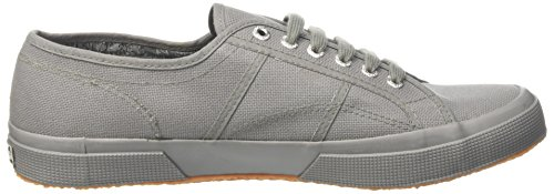 Superga 2750 Cotu Classic, Baskets mixte adulte Gris (Full Grey Sage)