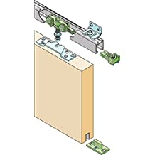 Sliding door fittings - Double rail coulissant ...