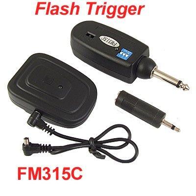 DealMux Kamera 8-Kanal Wireless Hot Shoe Berg Flash Trigger Empfänger Set Wireless Hot Shoe