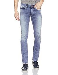 Symbol Men's Slim Fit Jeans