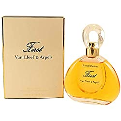 Van Cleef & Arpels First Eau de parfum 100ml spray