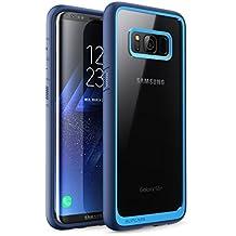 Galaxy S8 Plus Hülle, SUPCASE Unicorn Beetle Style Premium Hybrid transparente Schutzhülle für Galaxy S8 Plus (2017 Release)