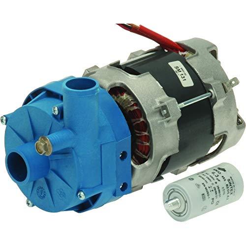 100802comenda Elektrische Spülen Booster Pumpe Motor Geschirrspüler Korb LF322