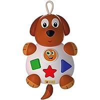 Lisciani Giochi 47321 - Carotina Baby Cagnolino
