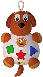 Lisciani Giochi 47321-Carotina Baby Perro