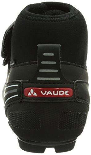 VAUDE Termatic Rc Ii, Chaussures Multisport Outdoor Mixte Adulte Noir (Black 010)