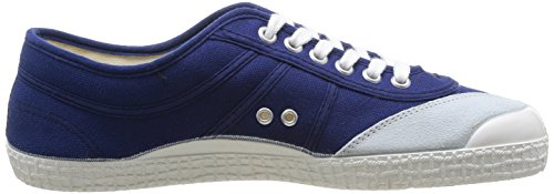 Kawasaki Basic, Baskets mode homme Bleu (Navy / 90)