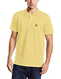 SELECTED HOMME Herren T-Shirt Shdaro Ss Embroidery Polo Noos