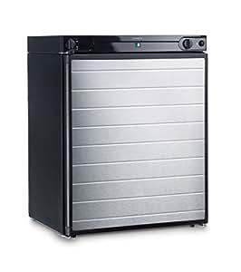 Dometic CombiCool RF 60- Absorber-Mini-Kühlschrank 30 mbar, freistehender lautloser, für Camping und Schlafräume