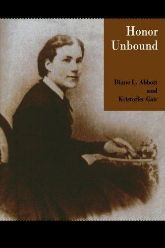 Honor Unbound 1st edition by Abbott, Diane L., Gair, Kristoffer (2004) Paperback