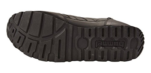 Hummel Fashion Relex Tonal Sneaker Black