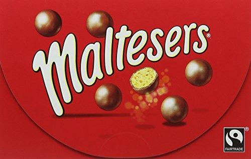 Maltesers Box, 120 g - Pack of 16