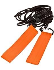 Powerstroke POW001 Bungee - Cuerda elástica para entrenamiento de surf