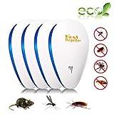 charminer por ultrasonido Aparato antiinsectos, protección contra insectos...