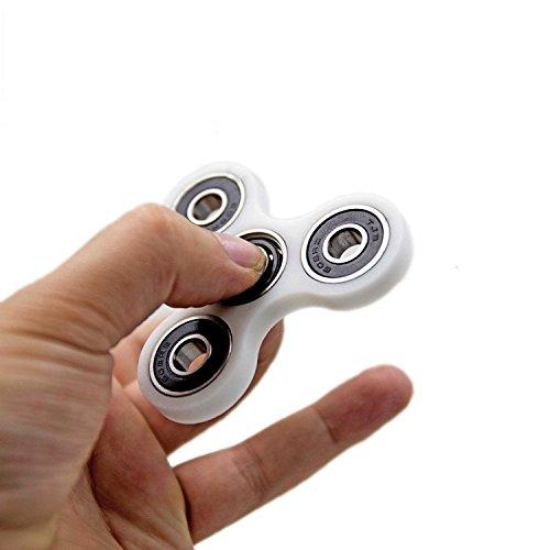 Hand Spinner Tri-Spinner Fidget Toy Ceramic Bearing