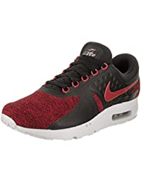 online store b0527 482f3 Nike Air Max Zero Se, Chaussures de Running Compétition Homme