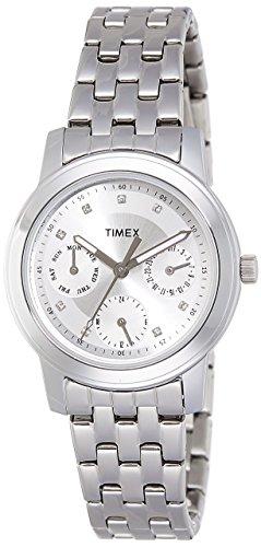 Timex TI000W10000 E-Class Women's Watch image.