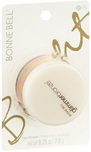bonne-bell-glimmer-bronze-goldn-glitz-025-ounce-338-pack-of-2-by-bonne-bell