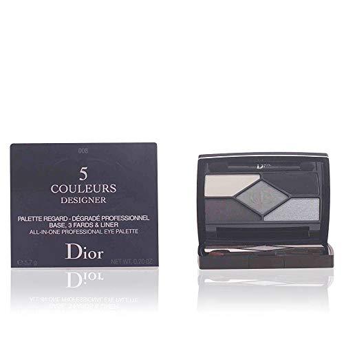 Couleurs Make-up-palette (Dior 3348901257800 Lidschatten - Palette, 1er Pack (1 x 200 ml))