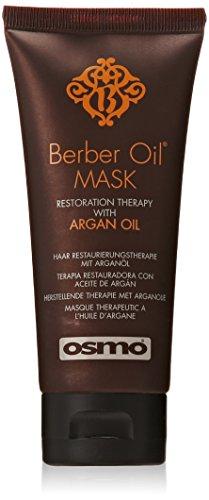 Osmo Berber Oil Mask With Argan Oil - 75ml