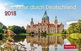 Eine Reise durch Deutschland - Premiumkalender 2018 - Harenberg-Verlag - Tageskalender mit 365 faszinierenden Fotografien - 23 cm x 17 cm - Germany - Deutschland-Kalender