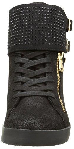 Les Tropeziennes Callia, Sneaker donna Nero (Nero)